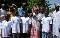 200 million girls and women living with FGM - UNICEF