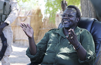 9,000 child soldiers fighting in South Sudan war: UN