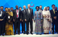 Uganda to host Islamic  scientific conference