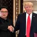 North Korea warns on US sanctions
