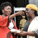 In today's New Vision:  Kazibwe woos African parliaments
