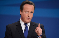UK's Cameron faces day of reckoning with EU vote
