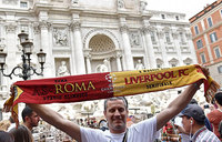 Liverpool or Roma: Who will qualify for CL final?