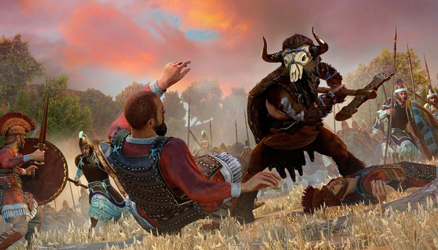 Epic will give away the next Total War game for free on launch day