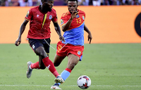 Why Lumala is out against Malawi