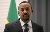 Ethiopia PM in Sudan to broker talks between generals, protesters