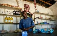 Zimbabwe's economic crisis wipes out Christmas cheer