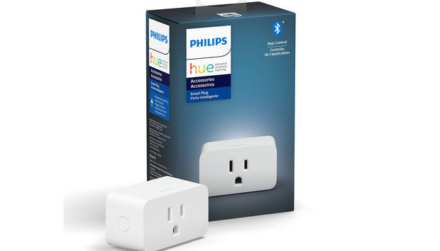 Philips Hue Smart Plug review: Just the basics, except for the price tag