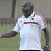 Red card ruined our game plan - Kajoba