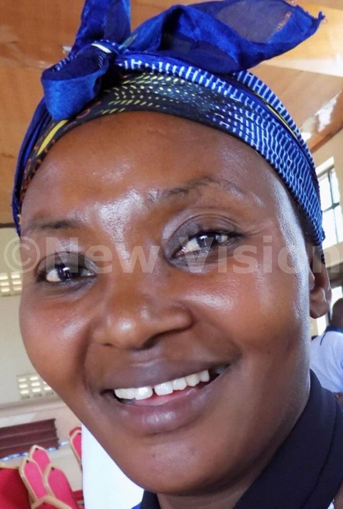 asese woman  infred iiza ihande