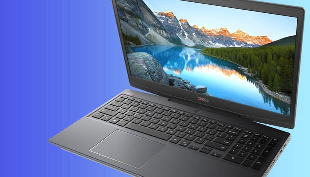 The Dell G5 15 SE features Ryzen, Radeon and Smart Shift's 'free performance'