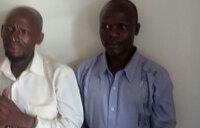 Suspected Kaweesi killers arrested
