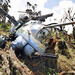UPDF names pilots killed in helicopter crash
