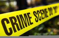 Jealous husband allegedly chops wife to pieces