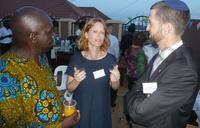 Israelpledges to empower youth in Uganda