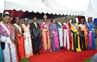 Nakasiga crowned Miss Buganda Tourism