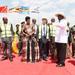 Museveni commissions Isimba Dam