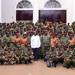 Museveni calls for unity
