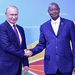Museveni, Putin discuss defence, security and technology