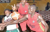 Afrobasket: Uganda can attain glory
