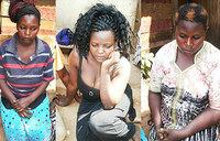 Women gangs on rampage in Uganda