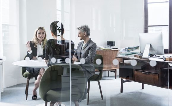The IA found 56% of asset managers engaged with UK companies on gender diversity