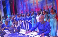 Quintet Band Christmas musical excites fans