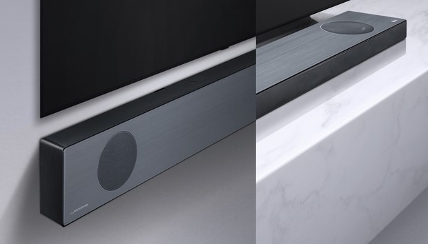 LG's new soundbars offer Dolby Atmos, DTS:X, and Google Assistant integration