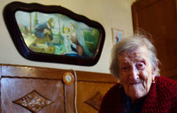 Last person alive born in 1800s turns 117