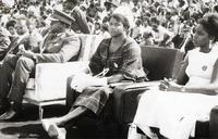Idi Amin's First Ladies