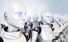Robots and AI could mean state pension age need not rise