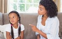 How parents should discipline without spanking?