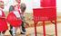 Pupils mark Global handwashing day