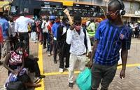 Public transport eased, Ugandans travel upcountry