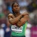 IAAF hits back at Semenya to be classed as 'biological male'