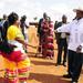Museveni's dance-off with Nandujja