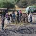 Dams to save Lake Mburo National Park