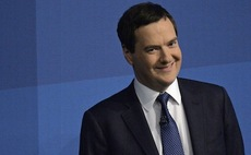 Chancellor: Low inflation not a threat