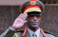 Gen. Kayihura to spend Christmas in Kisoro