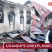 MASSACRE BY FIRE: From Namugongo martyrs to Rakai students
