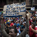 S.Africa defends police after violent student protests