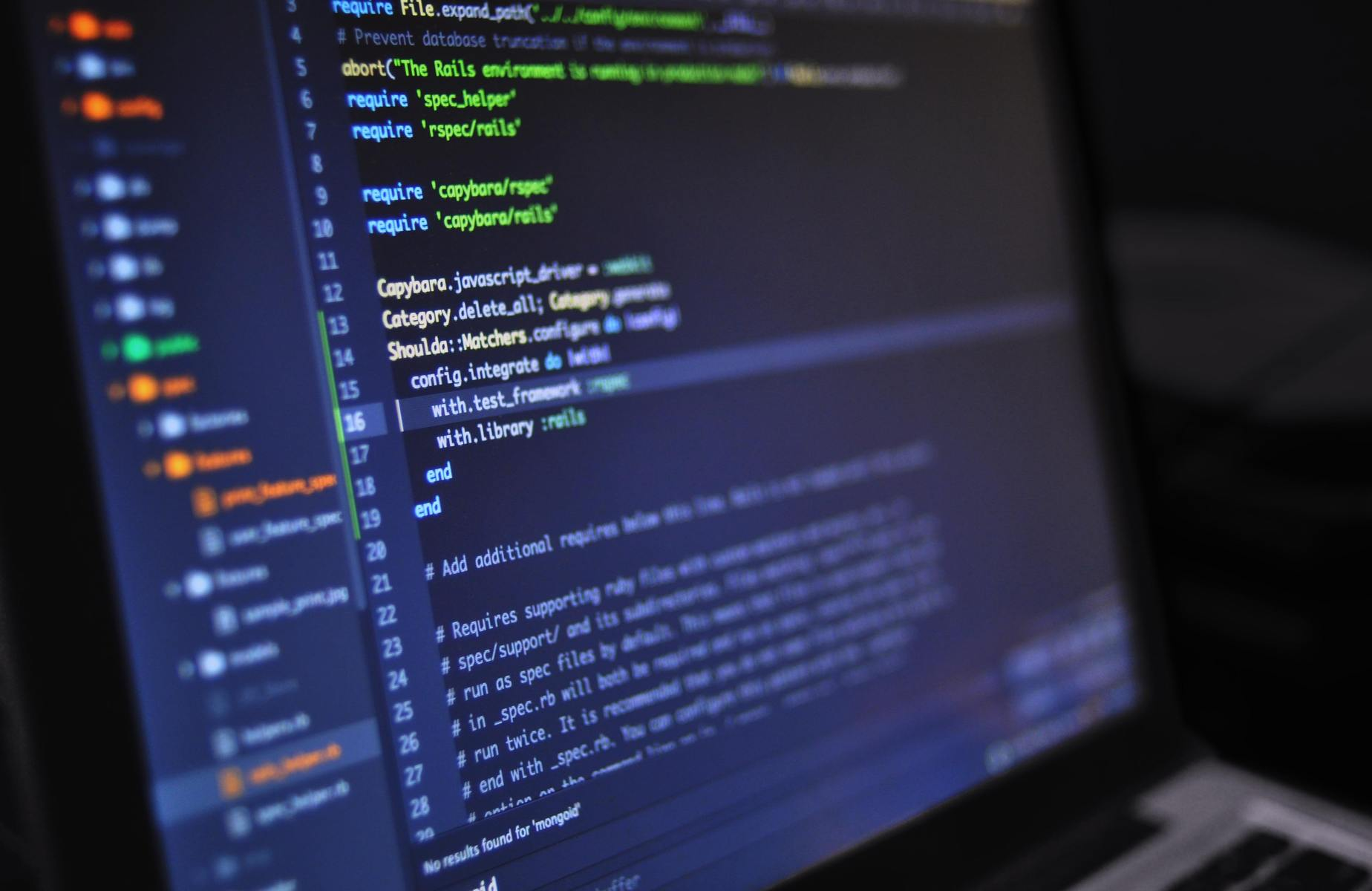 Develop a code for ethical marketing with AI