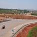 Rehabilitation of road junctions in Kampala