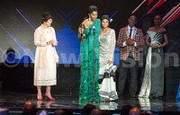 Uganda falls short at 'African Oscars'