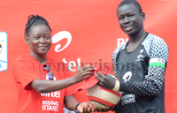 Ambition drives Koboko's Kassim as his side wins West Nile ARS tourney