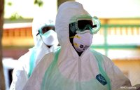 Another patient succumbs to Ebola