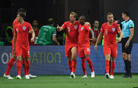As it happened: 2018 World Cup - Tunisia 1 England 2