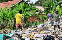 Peri-urban challenges require scientific solutions - researchers