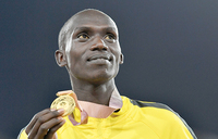 Cross Country: Cheptegei and Chelimo set to do battle