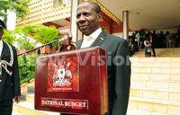 Parliament passes sh40.5 trillion budget